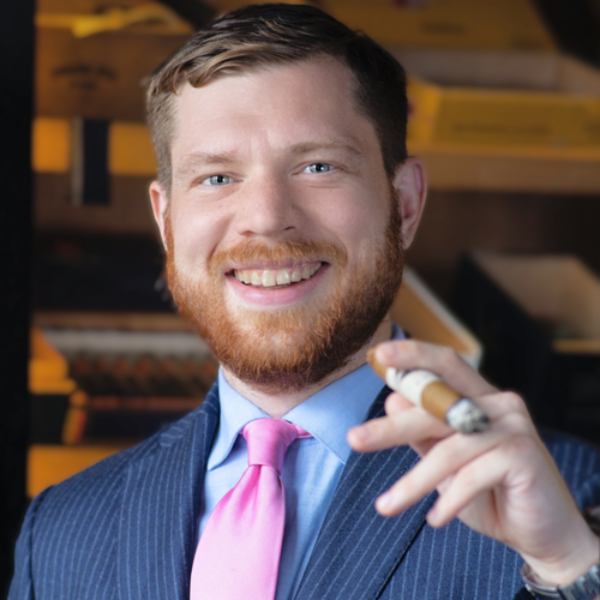 Joshua Habursky, Head of Government Affairs, Premium Cigar Association